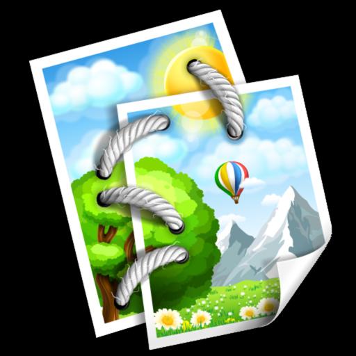 全景拼接软件 PhotoStitcher