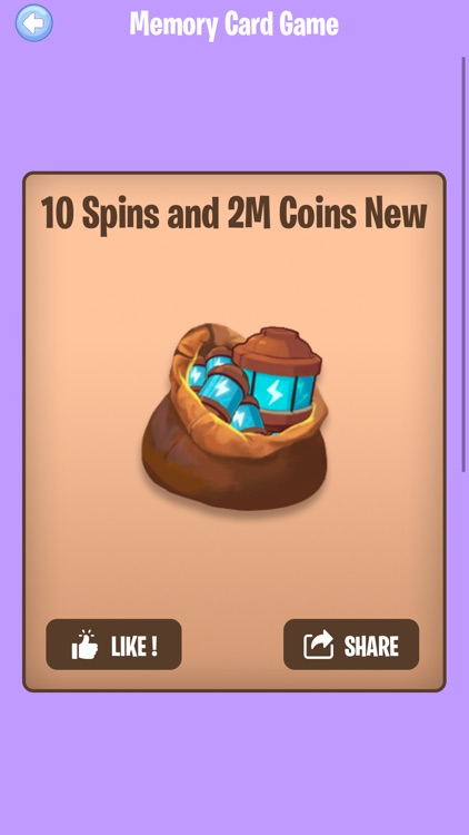 Daily Spin and Coin CardGame screenshot-4