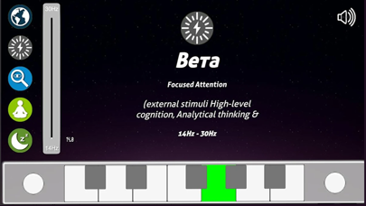 Bilateral Beat Maker Screenshot