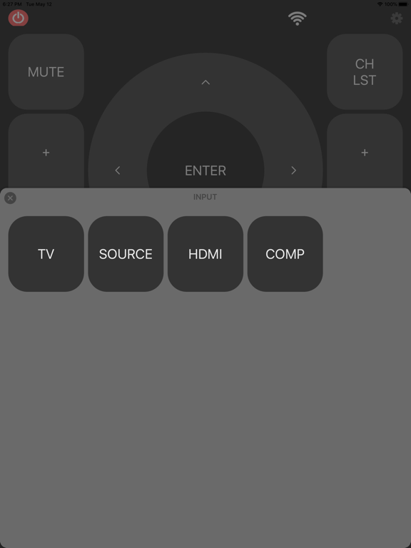 Smart Remote screenshot 8