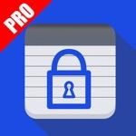 Beveilig notities Pro