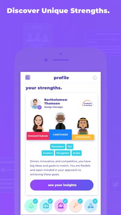 Good&Co Culture Fit Job Finder screenshot-3