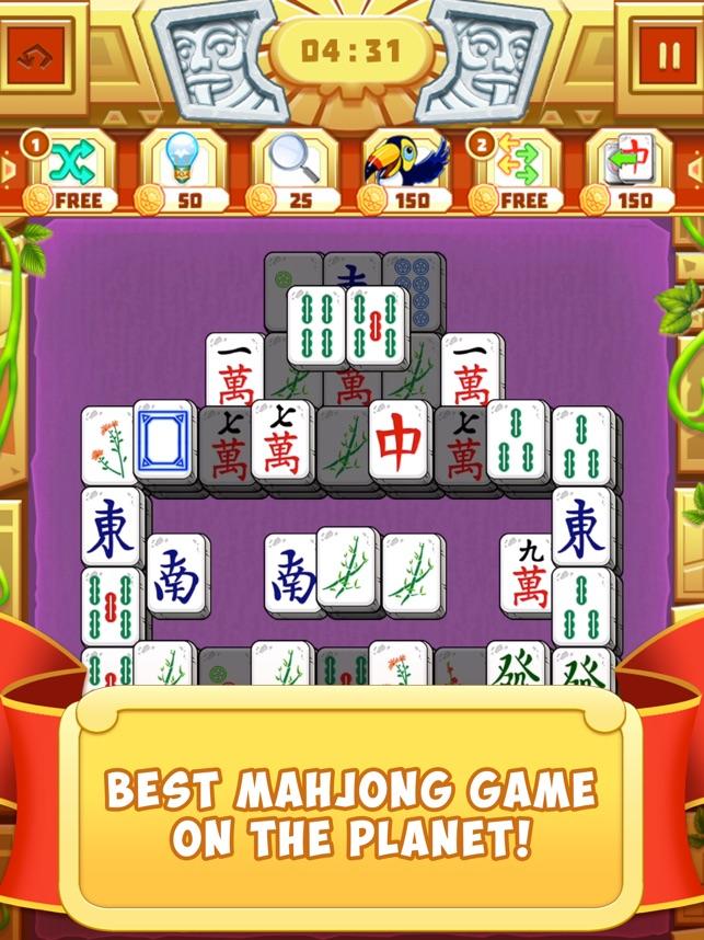 mahjong quest 4 free download