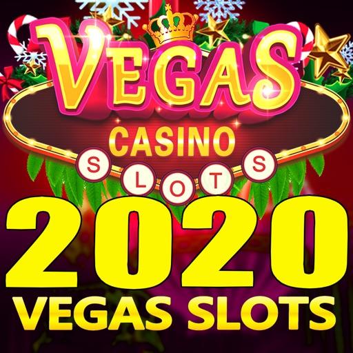 Vegas Casino Slots - Mega Win iOS App
