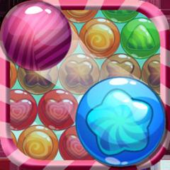 Bubble Candy Shooter Mania