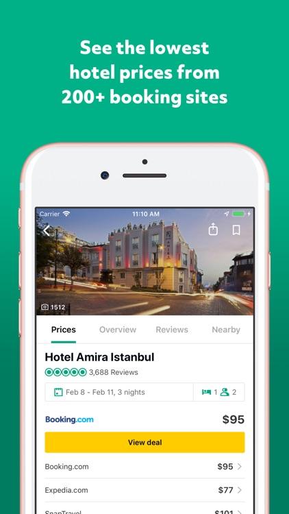 TripAdvisor Hotels Restaurants screenshot-5