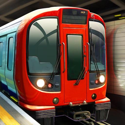 Subway Simulator 2 - London iOS App