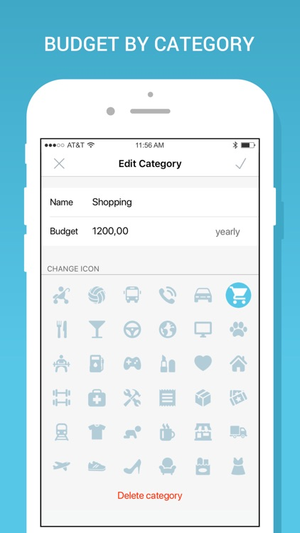 Budget Box: Expense Tracker screenshot-3