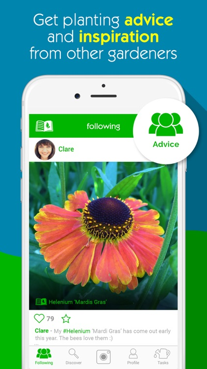 GardenTags – Plant ID & Care screenshot-0
