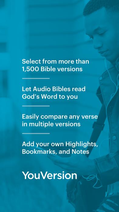 Bible - Revenue & Download estimates - Apple App Store - US