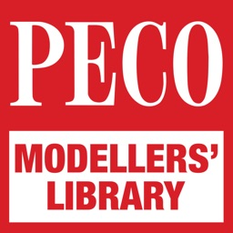 PECO Modellers' Library