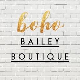 Boho Bailey Boutique