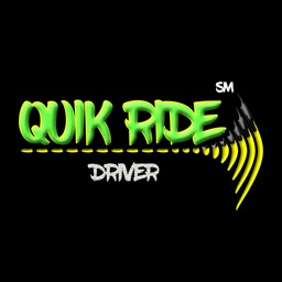 Quik Ride Driver