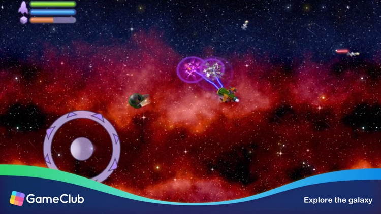 Space Miner - GameClub screenshot-3