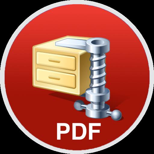 PDF Compressor - PDF to Image