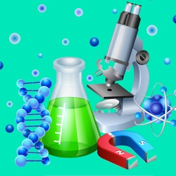 Chemical Converter and Calc