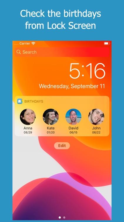 ContactsXL 2 screenshot-5