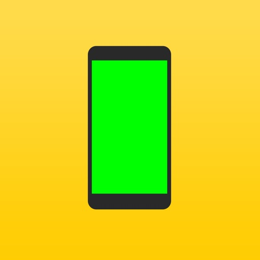 Green Screen: chroma key