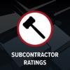 点击获取CMiC Subcontractor Rating