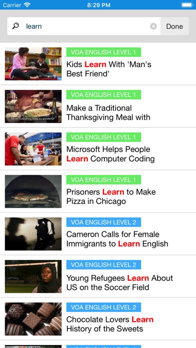 American English Conversations screenshot three