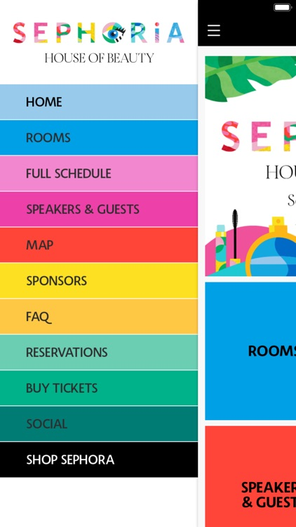 SEPHORiA: House of Beauty