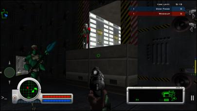 Screenshot from Marathon 1