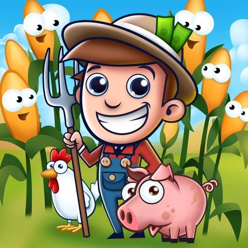 Baixar Idle Farming Empire para iOS