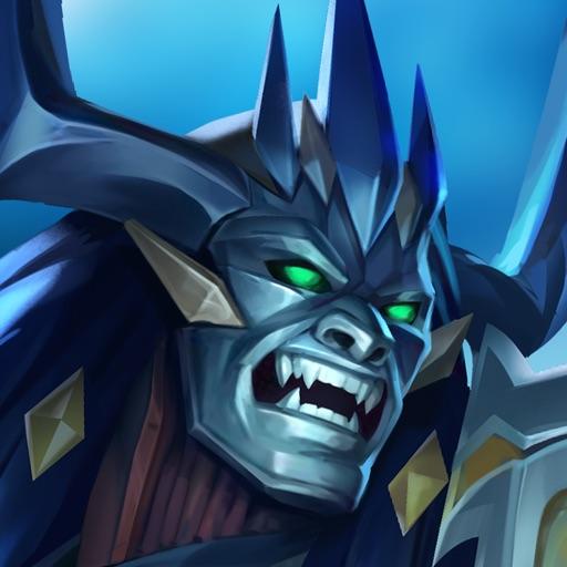 Juggernaut Wars-MMORPG legends