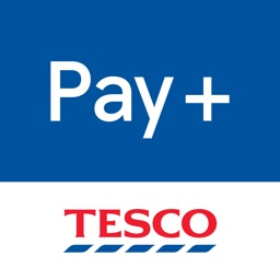 Tesco Pay+ for simple checkout