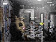 Five Nights at Freddy's 2 ipad images