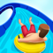 App Icon for Slippery Slides App in Mexico IOS App Store