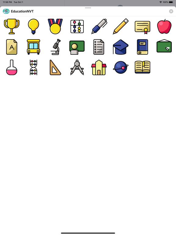 EducationNVT screenshot 5