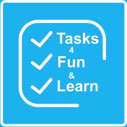 Tasks4Fun&Learn
