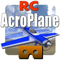 Codes for AcroPlaneRC Hack