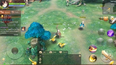 Tales of Wind screenshot 6
