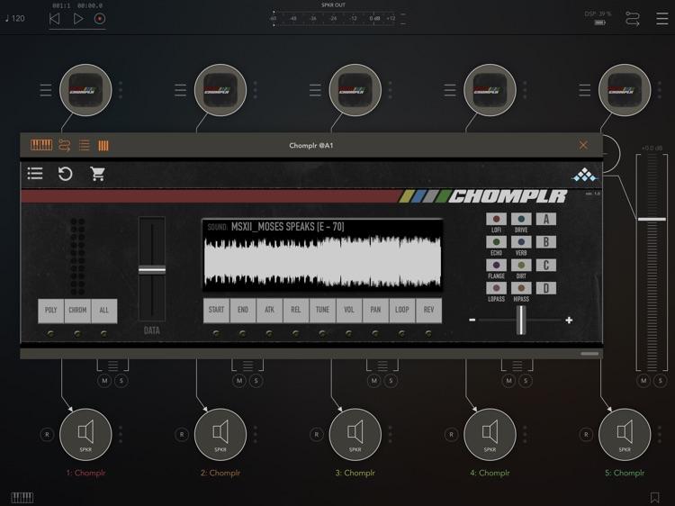 Chomplr screenshot-3