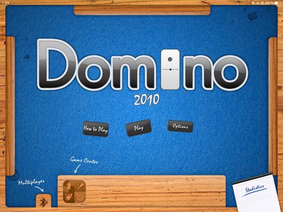 Domino for iPadのおすすめ画像3