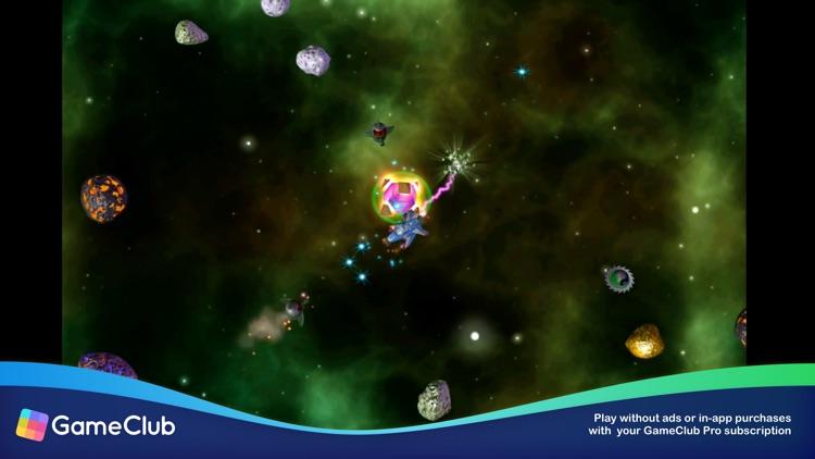 Space Miner (GameClub) screenshot-4