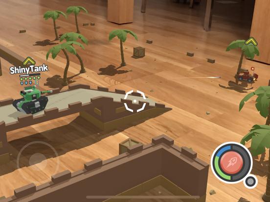 AR Tanks screenshot 8