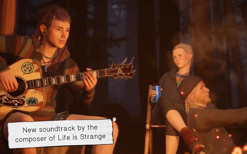 Life is Strange 2 screenshot 10