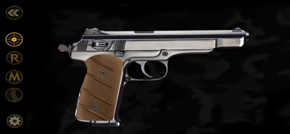 Pistols Guns - Gun Simulator hack tool