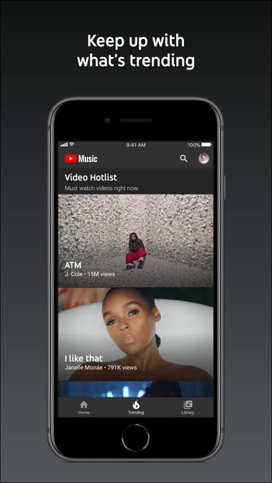 YouTube Music-3