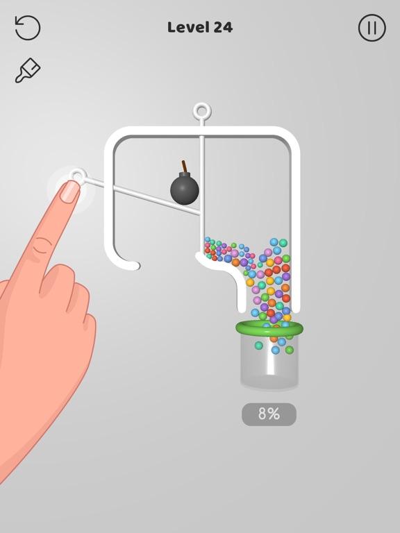 Pull the Pinのおすすめ画像5