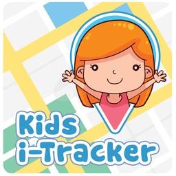 Kids i-Tracker