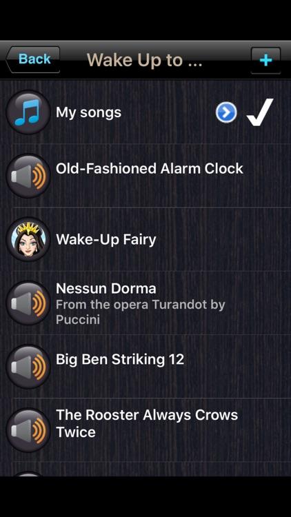 Arise Clock screenshot-4