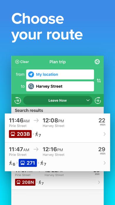 Adelaide Transport for Windows
