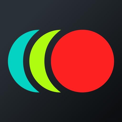 Staywalk — адаптивная музыка
