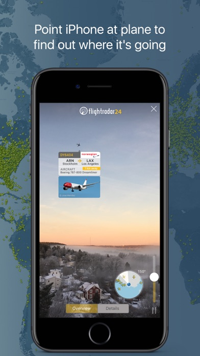 download Flightradar24 | Flight Tracker