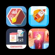Ultimate Bundle - Posters Designer, Ads Blocker, Secret Phonebook & Animated Keyboard