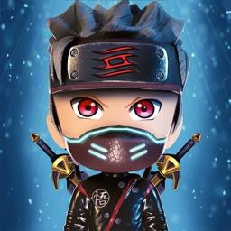 Ninja Assassin Shadow Fight 3D